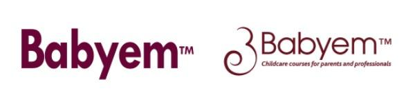 Babyem Old and New Logo