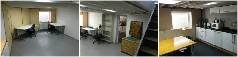 Rent Office Space at Collective Creative Studios
