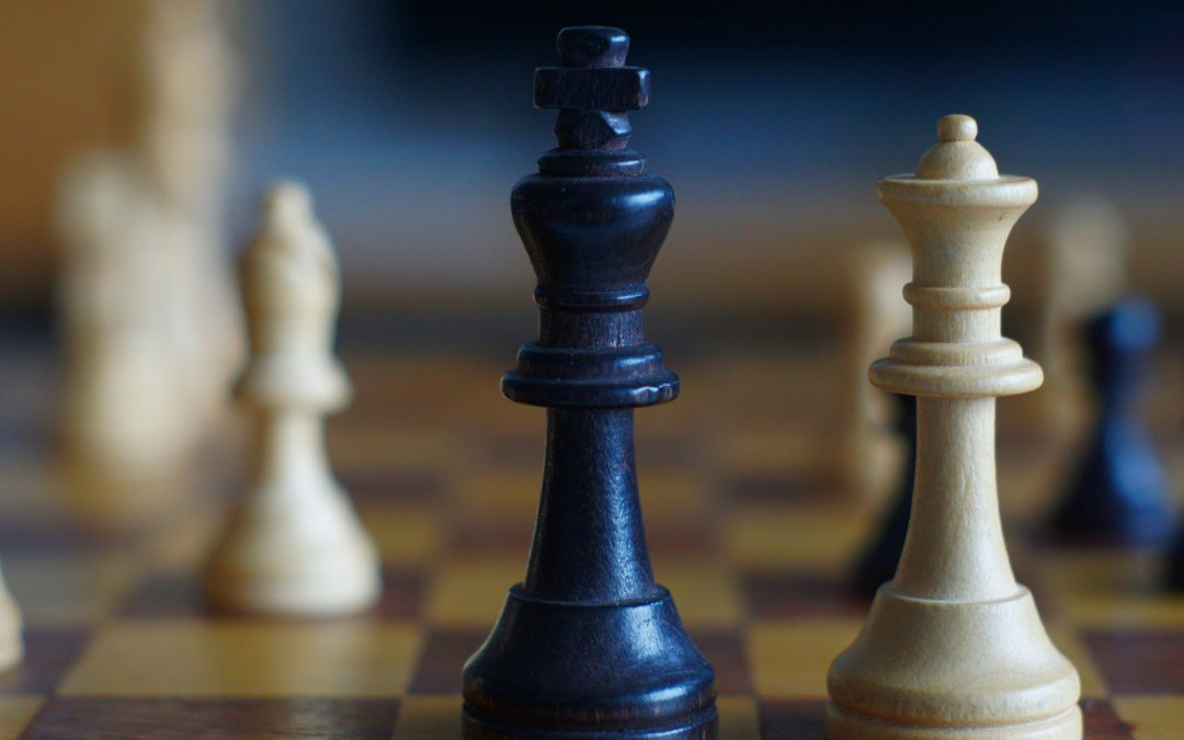 Content is King… Strategy is Queen